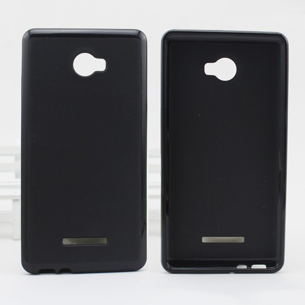 Soft Pudding TPU Cover Case for coolpad soar F103/Okami X7/8690 , for coolpad case