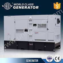 Soundproof Water Cooled Small Power 30kva Diesel Generator Electric Generator Diesel Price