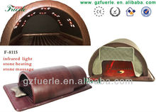 2014hottest products on the market portable far infrared sauna dome for health care
