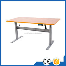Contemporary useful adjustable veterinary operating table