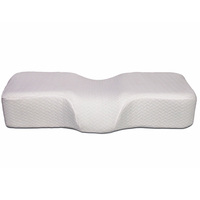 patented custom foam filling pillow manufacturer,washable health memory foam bed rest pillow