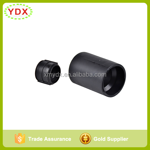 Heat Resistant Silicone Rubber End Caps for Pipes