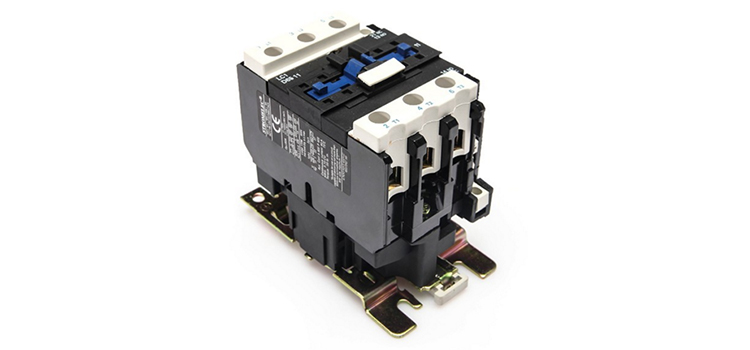 DAQCN Reasonable Price LC1-D65 3 Phase Contactor