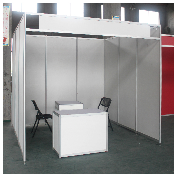 Standard Exhibition Stall Size : Portable exhibition and booth partition buy