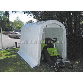 Mower Shelter Snowblower Storage Tent Snowmobile Storage