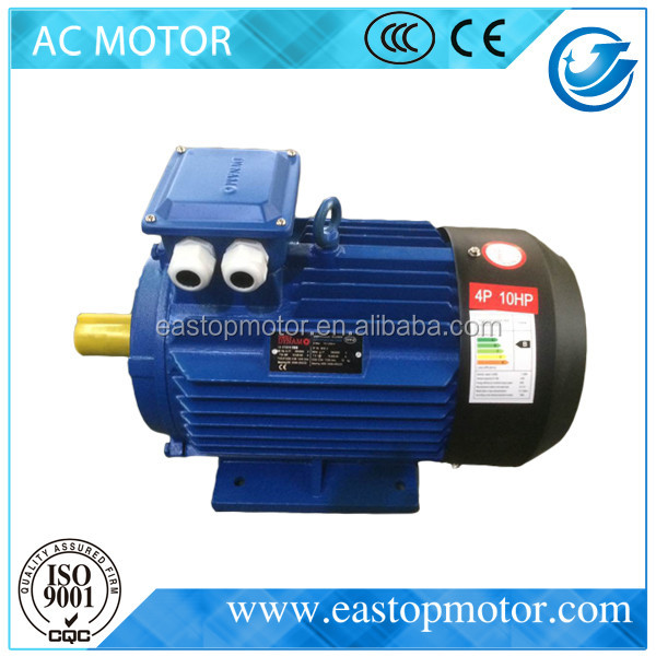 Ce Approved Y3 Ac Motor 5000rpm For Compressors With Copper Coils - Buy Ac  Motor 5000rpm,Three Phase Ac Motor 5000rpm,Y3 Series Three Phase Ac Motor
