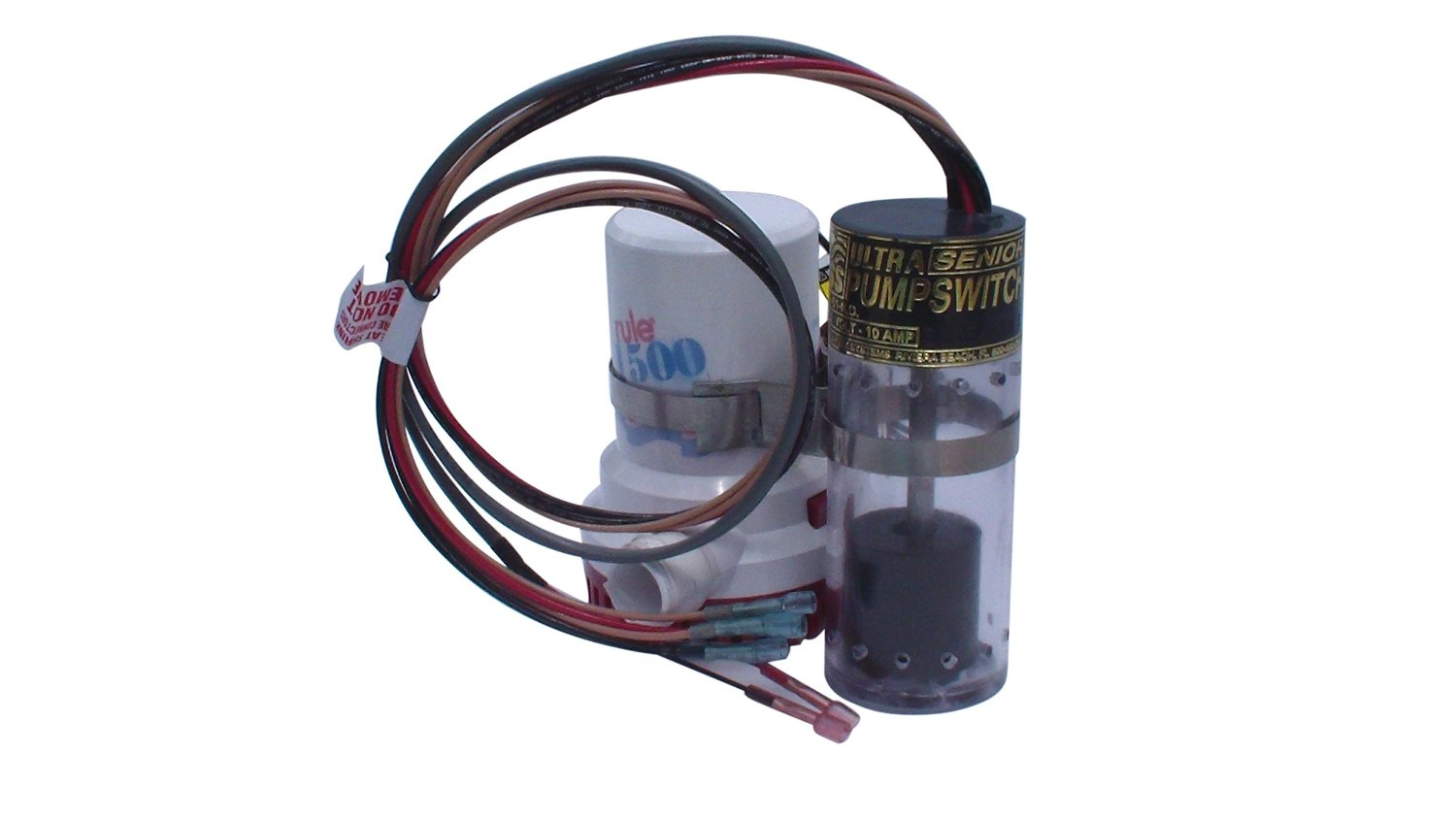 Cheap Float Switches For Bilge Pumps Find Large Wiring Diagram Get Quotations Keep Your Boat Afloat With Uss Pump Switch Sr 12 Volt W