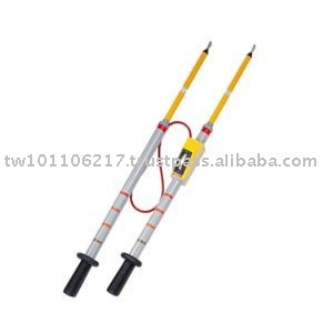 High Voltage Multifunction Phasing Sticks Model No Tpc7k