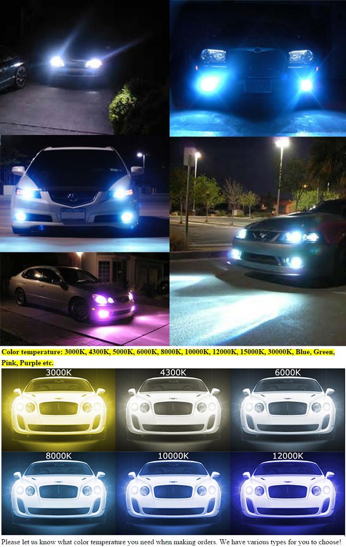 hid lighting bulbs lamps lm dc pcs product xenon lights