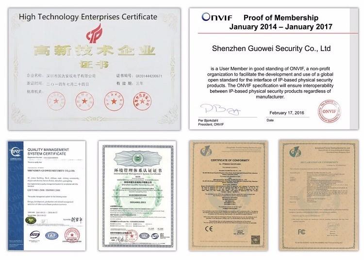 Xvr7216an Best Standalone Dvr Penta Brid Cctv Security Tvi