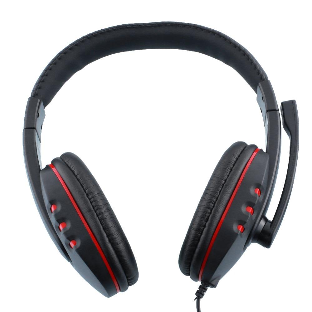 Nuevo Juego De Auriculares Para Ps4 Con Auriculares Auriculares De