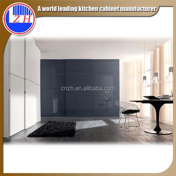 Best Sale Sliding Door Closet Wooden Almirah Designs - Buy Wooden ...