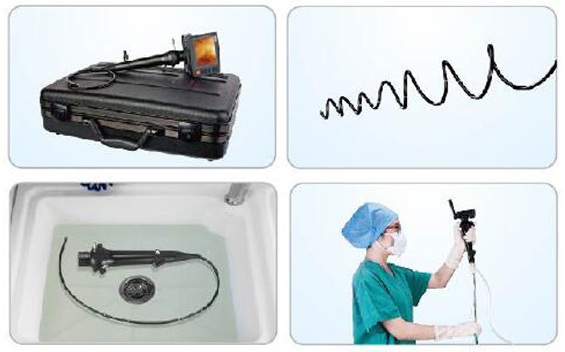 surgical endoscope