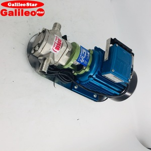 GalileoStar6 pump for fuel oil removing submersible well pump