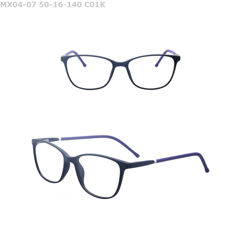 new product idtrending products 2018 new arrivals cheap fashion TR90 promotional colorful stock lot optical eyeglasses frame