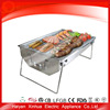 Manufacturer portable new model fire pit table set
