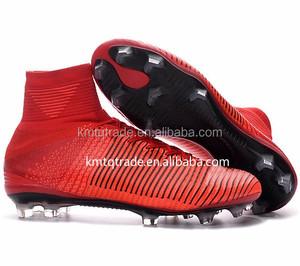 d614a90a5 2017 2018 new custom soccer boots