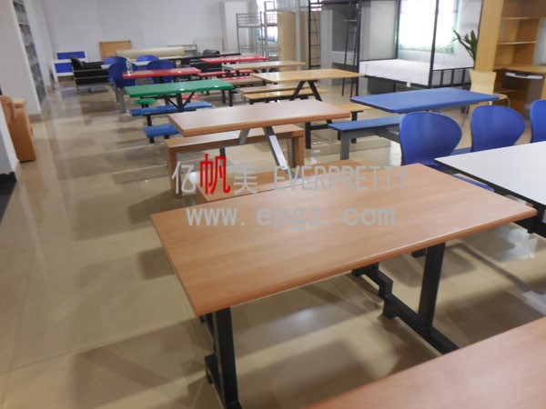 Guangzhou table furniture design wooden dining