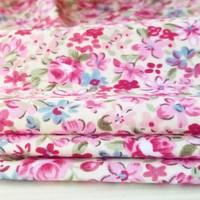 Linen Rayon Woven Slub Crepe Fabric