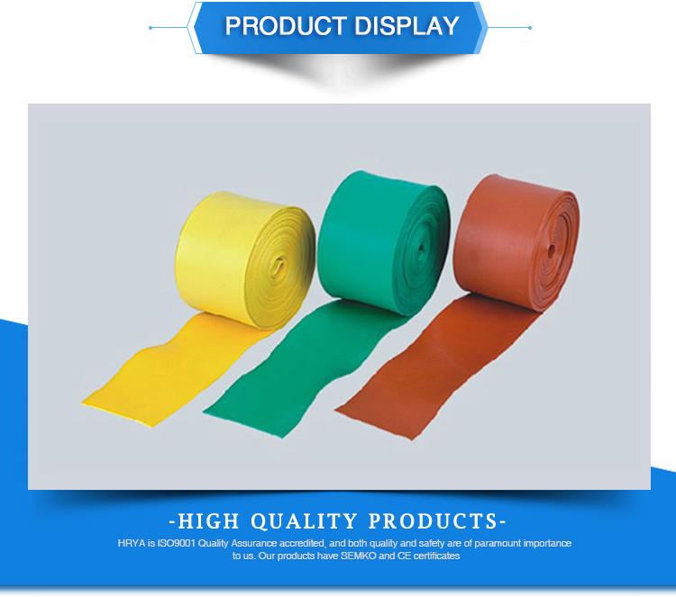 Replace raychem heat shrink tube dr-25 copper heat shrink tube