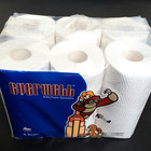 Best selling kitchen paper towel