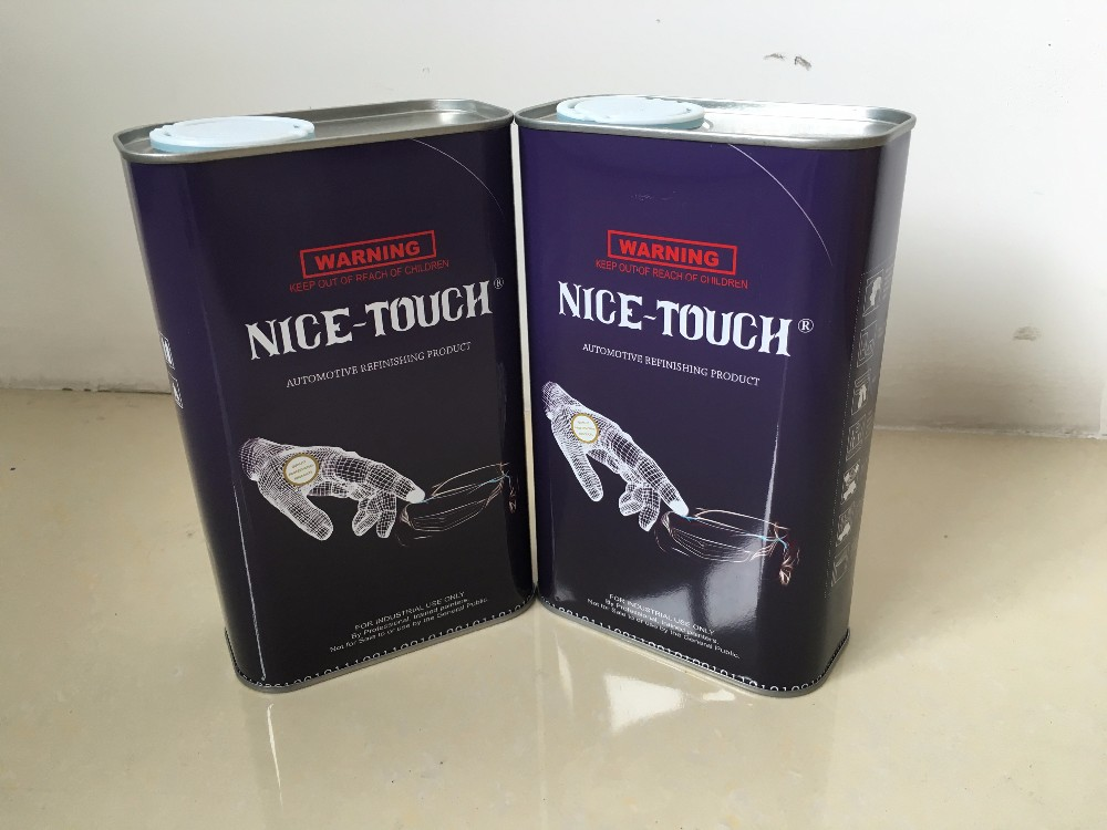 HPC15 Premium Clearcoat (4:1), View clearcoat, NICE TOUCH Product Details  from Guangzhou Adyer New Material Technology Co , Ltd  on Alibaba com