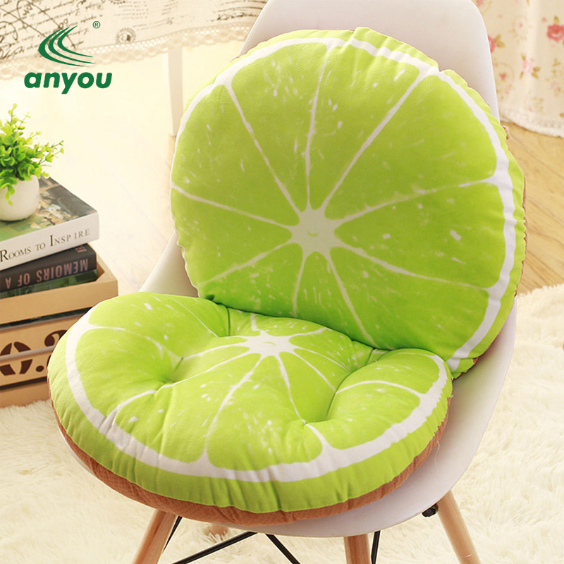 New Fashion Home Decor Chair Cushion Mat Kids Pad