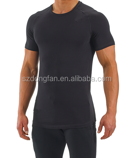 Wholesale Clothing,Men Bodybuilding Gym Fitness 95% Cotton 5 ...