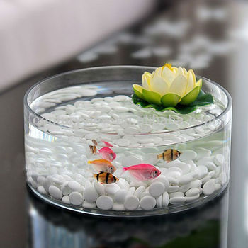 Hand Made Clear Gl Wholesale Gl Fish Bowls - Buy Wholesale ... Wholesale Gl Vase International Reviews on