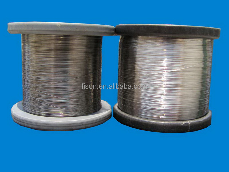 Made In China Hard Finish Ni200 Wire 0..30mm 25awg