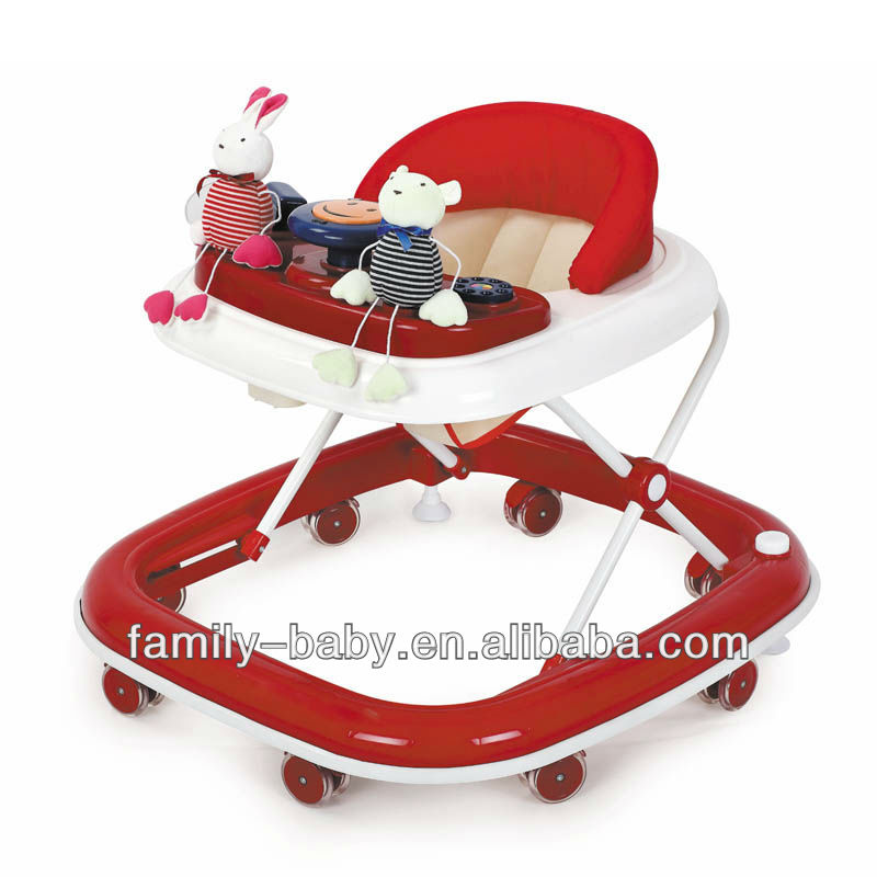 CE First Steps Baby walker X218 baby products manufacturers