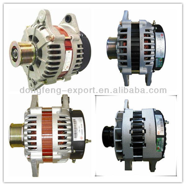 High Quality car alternador