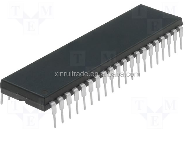 (new and original electronics component)PIC18F4620-I/P