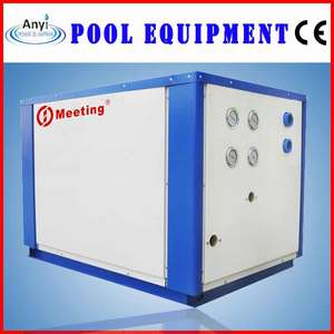 China Supplier Meeting Series CE Approved Water Heat Pump