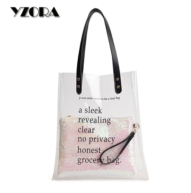 Small Summer Tote Bag