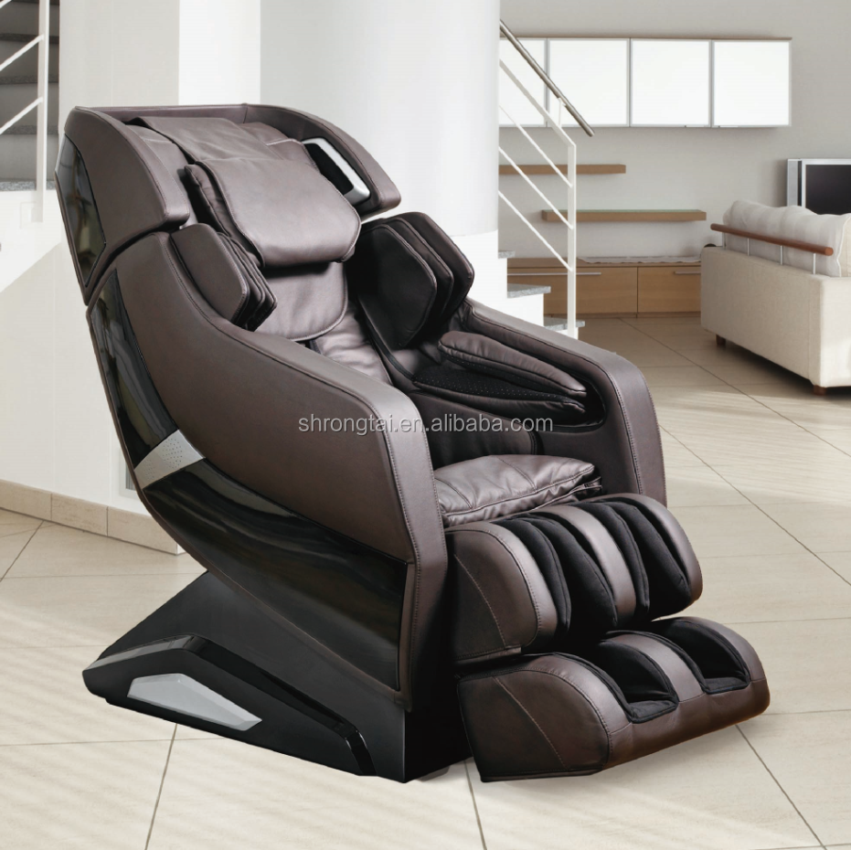 Superieur Rongtai RT6710S 3D Zero Gravity Airbag Massage Chair With CE RoHS/cozy  Massage Chair