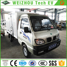 Cheap Light Electric Van Cargo BC-B1 Used for Express/Food Transportation