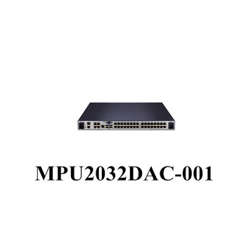 Emerson Avocent MPU1016 KVM Over IP Switch Last