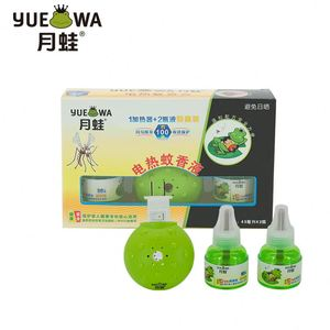 Good quality mosquito killer for liquid electronic mosquito fogger