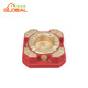Square Plastic Melamine Pocket Ashtray