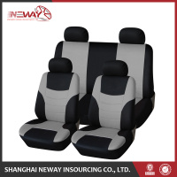 Full size universal high quality universal van seat cover car seat cover