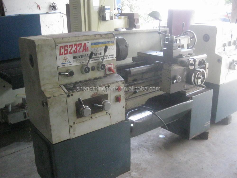 Japan Used Lathe Machine C6232 750mm Buy Japan Used