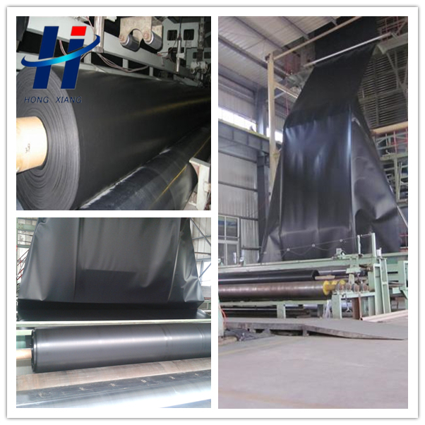 Tanche g omembrane b che buy product on for Bache geomembrane
