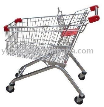 2013 European Supermarket Shopping Cart Mini Shopping Cart