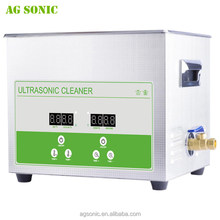 AG SONIC 30L CE digitale gecontroleerde ultrasone bad SUS304 <span class=keywords><strong>gemaakt</strong></span>
