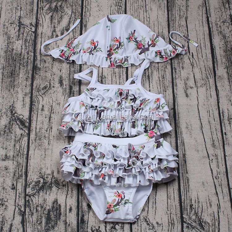 Popular Cool Babyclothes Clothing Thailand Swimsuit Beachwear Kids
