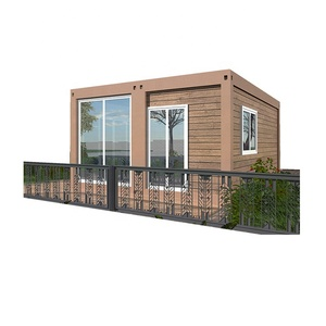 20FT fabulous casa /40FT modular shed /container house