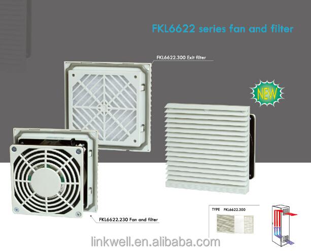 China Alibaba Verified Supplier Made Board Filter Air Ventilation ...