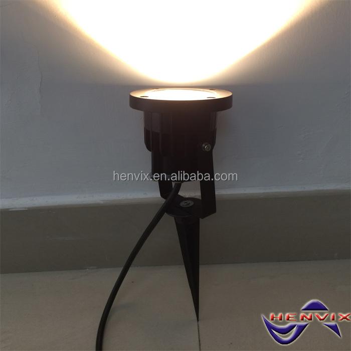 Cob Led 10w 3000k Outdoor Ip65 Garden Light Fittings
