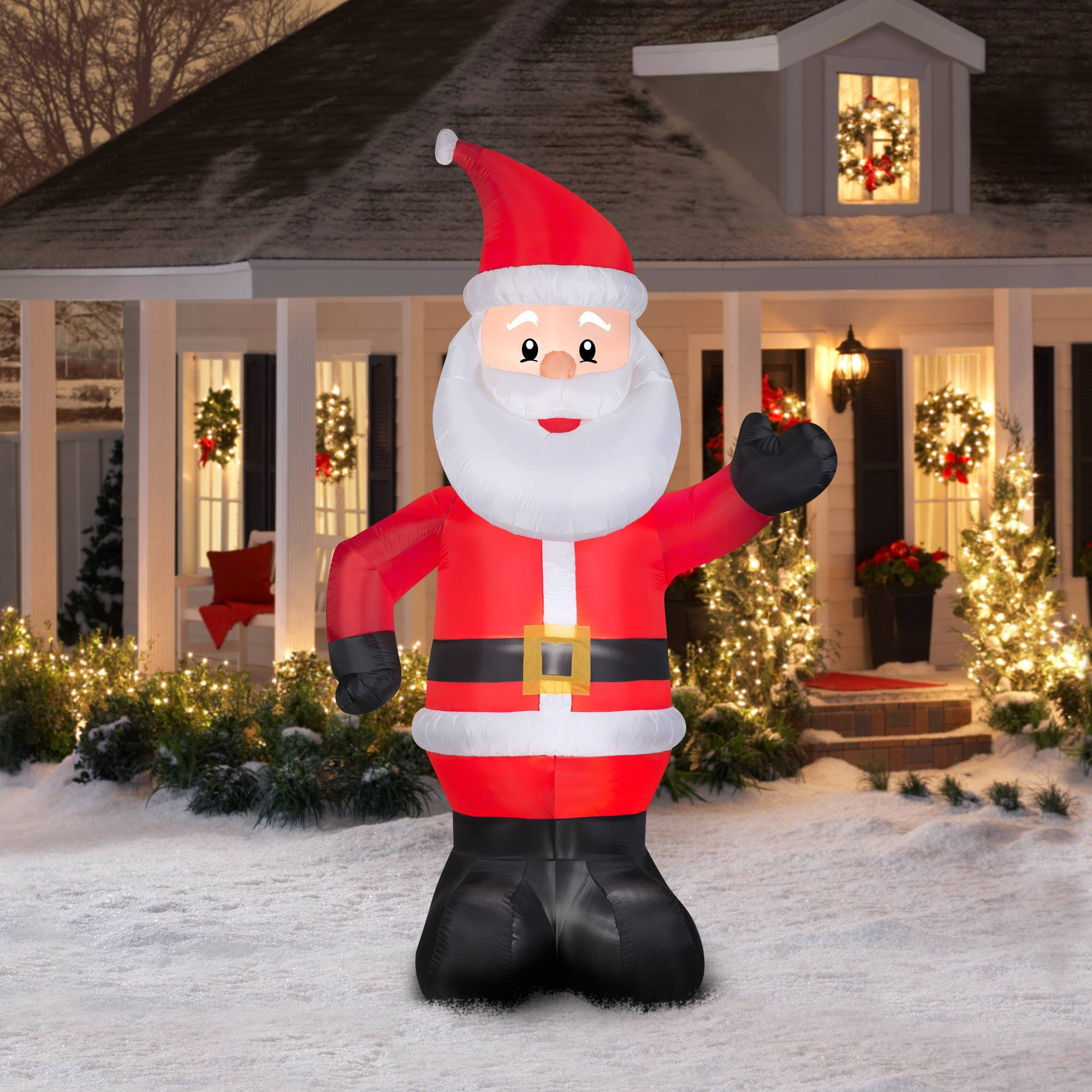 Cheap Inflatable Santa, find Inflatable Santa deals on line at ...
